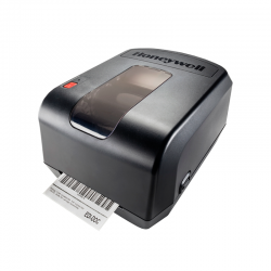 Impresora de etiquetas Honeywell PC42t Plus