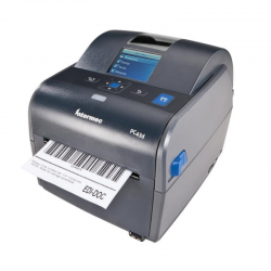 Impresora de etiquetas Honeywell PC43d