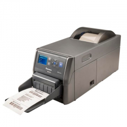 Impresora de etiquetas de media producción Honeywell PD43