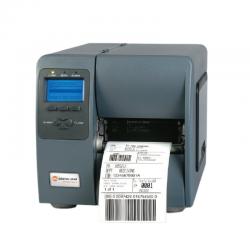 Impresora de etiquetas de media producción Honeywell térmica directa M-Class
