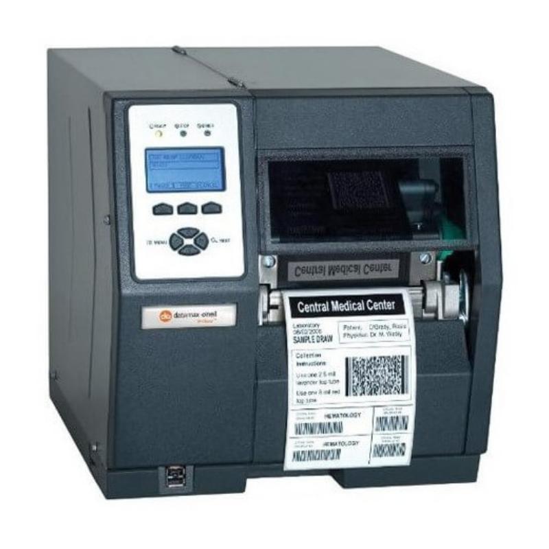 Impresora de etiquetas industrial Honeywell H-4212