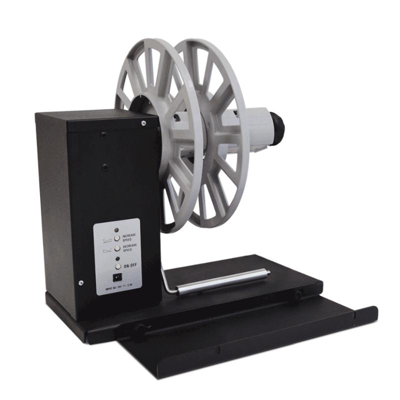 Desbobinador para Epson C6000A ColorWorks