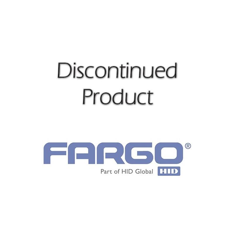 Fargo DTC515/DTC525