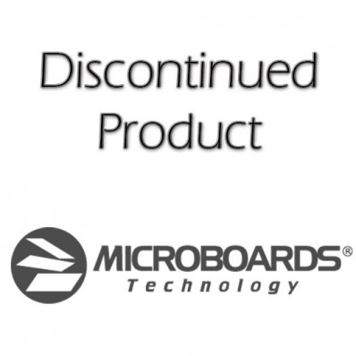 MICROBOARDS MX-2 PUBLISHER