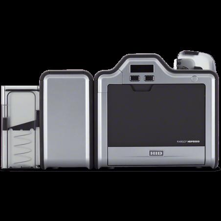 Fargo HDP5000-2013 Doble Cara