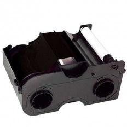 EZ - Standard Black (K) Cartridge w/Cleaning Roller – 1000 images