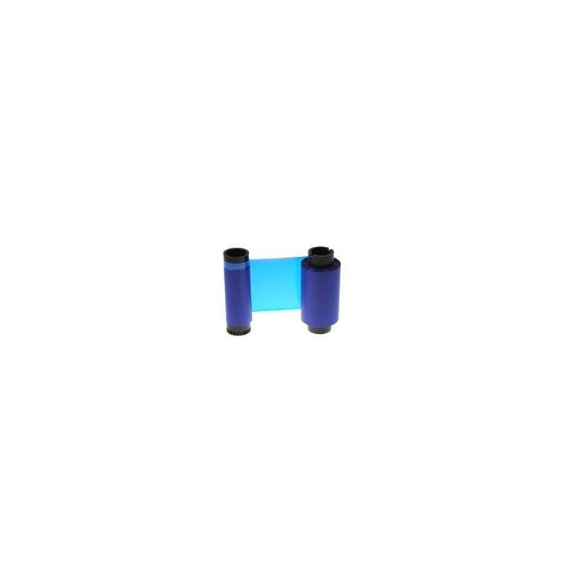 Ribbon - AZUL (1000 impresiones) para DTC550