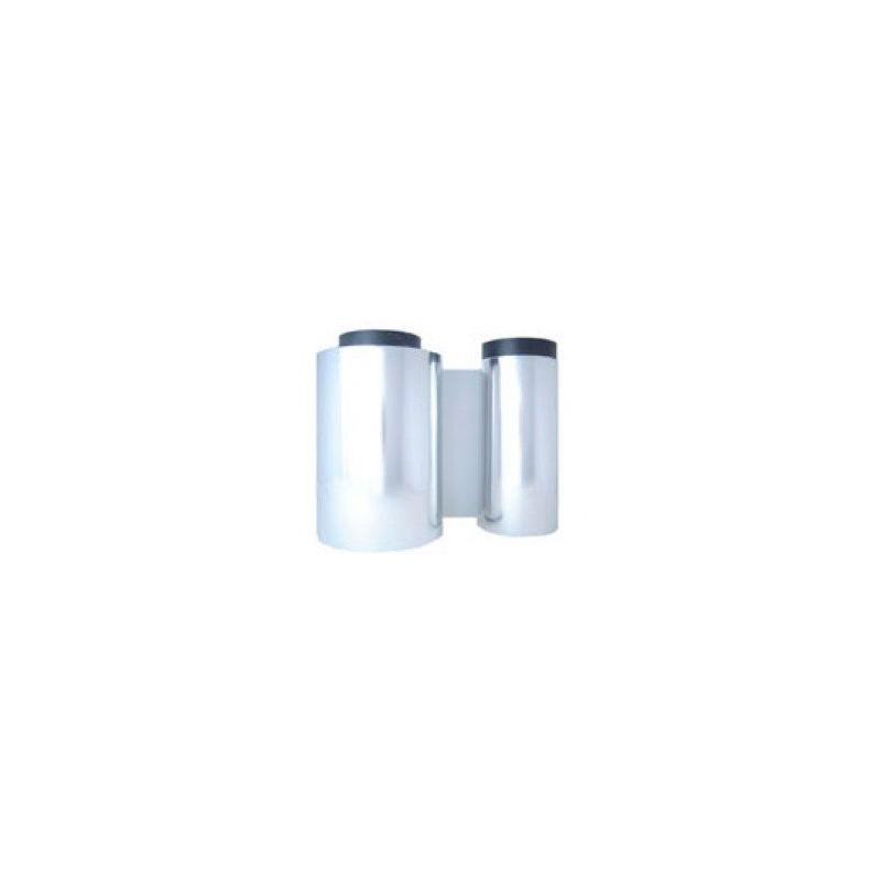 Ribbon - PLATA (1000 impresiones) para DTC550