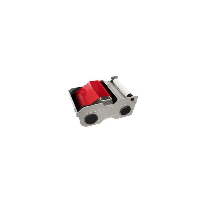 EZ - Red Cartridge w/Cleaning Roller – 1000 images