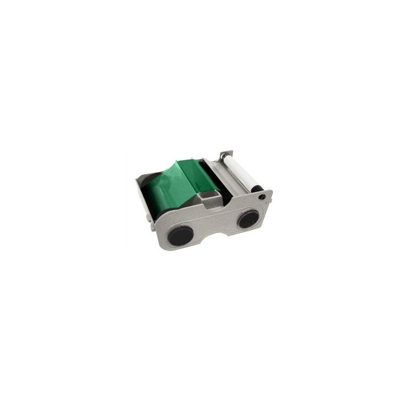 EZ - Green Cartridge w/Cleaning Roller – 1000 images