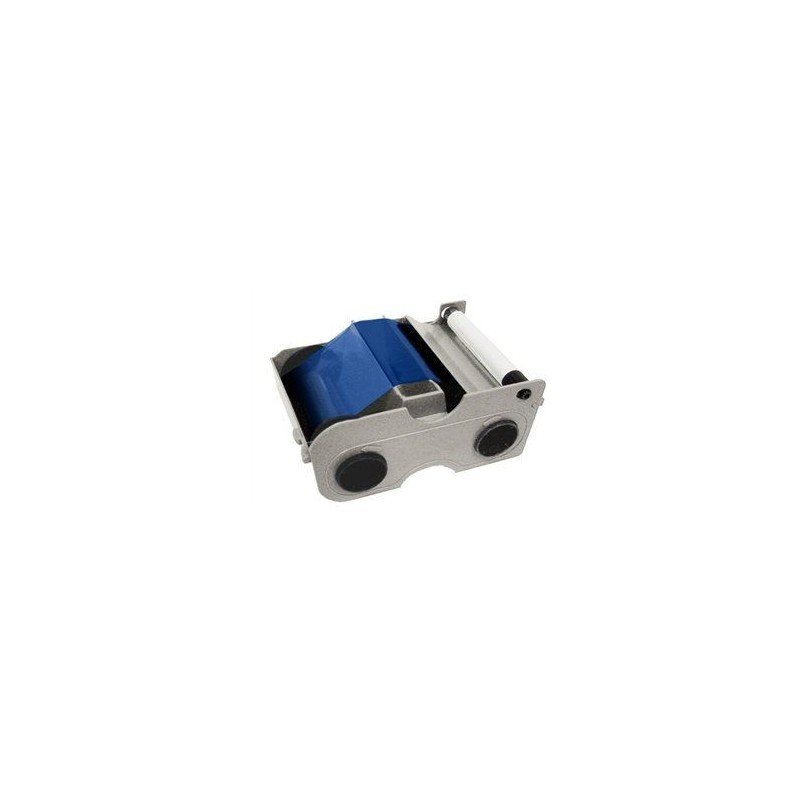 EZ - Blue Cartridge w/Cleaning Roller – 1000 images