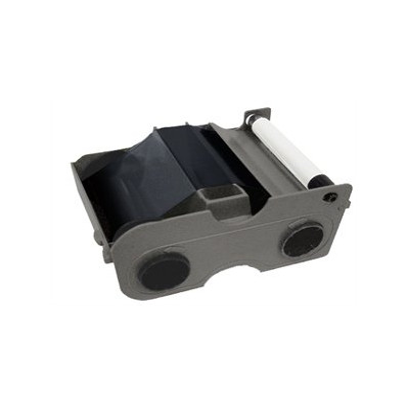 EZ Premium Black (K) Cartridge w/Cleaning Roller – 1000 images