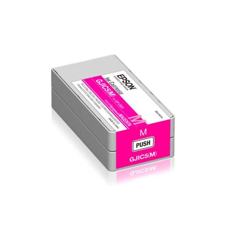 Cartucho de tinta GP-C831 Magenta (GJIC5(M))