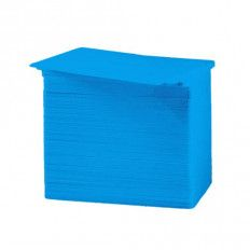 Tarjeta PVC Color azul 30 mil.
