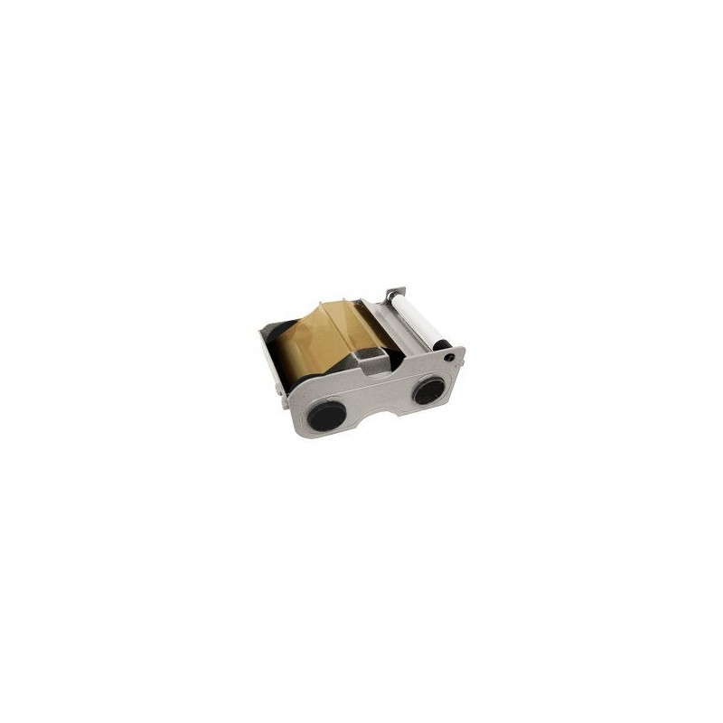 EZ - Gold Metallic Cartridge w/Cleaning Roller – 500 images