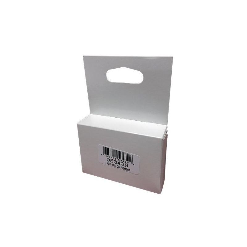 Cartucho de tinta Primera PIGMENTO AMARILLO RX/LX900e