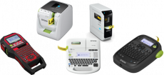 Impresoras LabelWorks