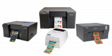 Impresoras de Etiquetas Color Primera