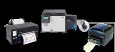 Impresoras de Foil