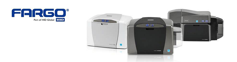 Fargo HID standard printers