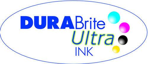 Tinta Epson DuraBrite Logo