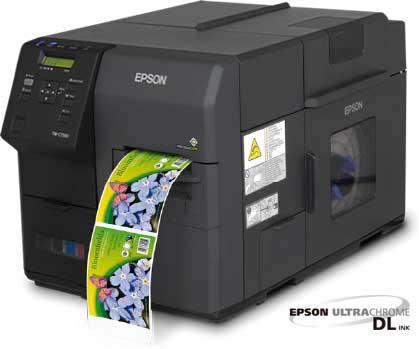 Epson C7500g
