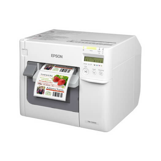 Epson TM-C3500 Colorworks C3500