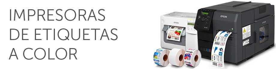 Impresoras Tecnologia Color