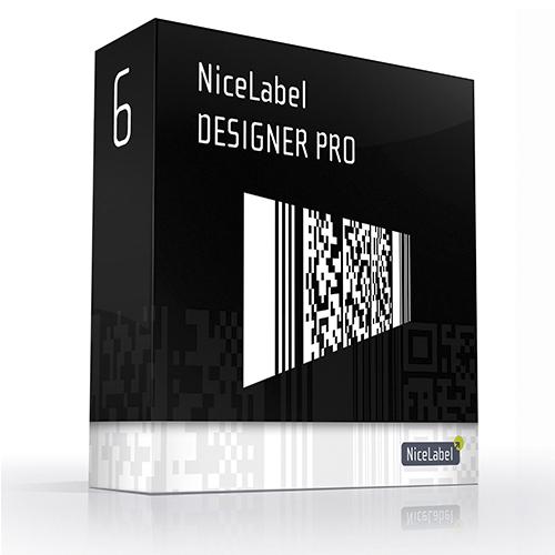 NiceLabel Software de diseño y producción de etiquetas