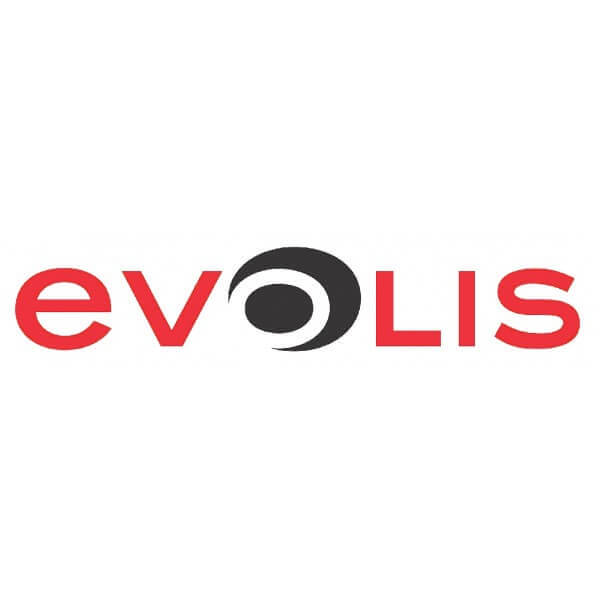 R2211 Cinta Ribbon Evolis
