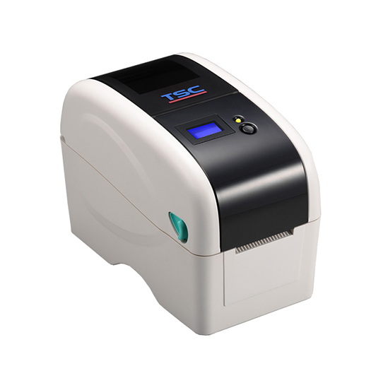 TSC TTP-225 impresora de etiquetas transferencia termica