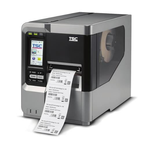 TSC MX240 impresora de etiquetas transferencia termica industrial