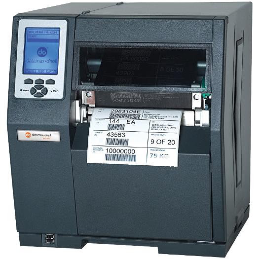 Datamax H-6210 impresora de etiquetas transferencia termica industrial