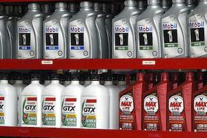 botes de aceite etiquetas automocion impresoras de etiquetas
